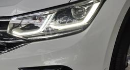 Volkswagen Tiguan Respect Plus 2021 года за 12 267 000 тг. в Караганда – фото 5