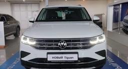Volkswagen Tiguan Respect Plus 2021 года за 12 267 000 тг. в Караганда – фото 2