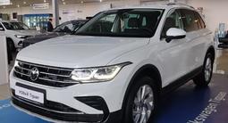 Volkswagen Tiguan Respect Plus 2021 года за 12 267 000 тг. в Караганда – фото 3