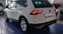 Volkswagen Tiguan Respect Plus 2021 года за 12 267 000 тг. в Караганда – фото 4