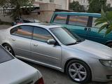 Subaru Legacy 2007 года за 4 500 000 тг. в Семей