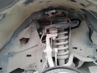 Пыльники на арки на Lend Cruiser Prado 120 за 8 000 тг. в Алматы