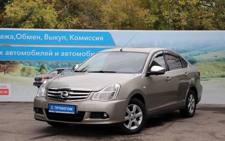 Nissan Almera 2015 года за 3 890 000 тг. в Нур-Султан (Астана)