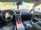 Lexus IS 250 2007 года за 5 200 000 тг. в Павлодар – фото 4