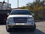Toyota Highlander 2001 года за 6 600 000 тг. в Кызылорда