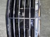 Решётка радиатора (дистроник, камера, найтвижн) б/у оригинал W222 за 150 000 тг. в Алматы – фото 2