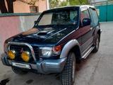 Mitsubishi Pajero 1995 года за 2 200 000 тг. в Туркестан – фото 2