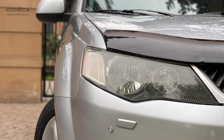 Mitsubishi Outlander 2008 года за 6 900 000 тг. в Караганда