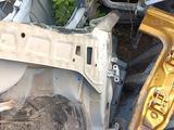 Лонжерон с передней стойкой за 120 000 тг. в Алматы – фото 2