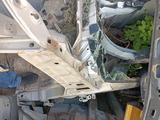 Лонжерон с передней стойкой за 120 000 тг. в Алматы – фото 3