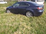 Mazda 6 2008 года за 2 300 000 тг. в Костанай – фото 3