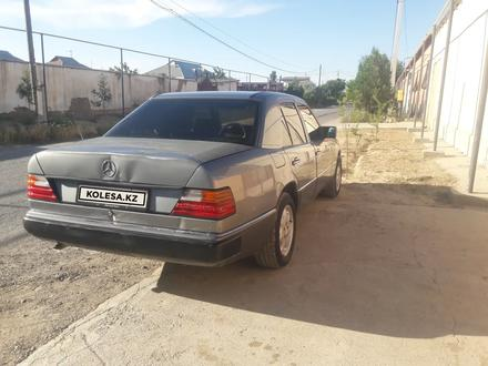 Mercedes-Benz E 200 1992 года за 1 500 000 тг. в Туркестан
