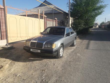 Mercedes-Benz E 200 1992 года за 1 500 000 тг. в Туркестан – фото 7