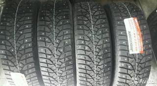 Шины Bridgestone 225/65/r17 Spike-02 за 48 500 тг. в Алматы