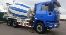 Shacman  F3000 >10m3 2021 года за 33 500 000 тг. в Алматы – фото 4