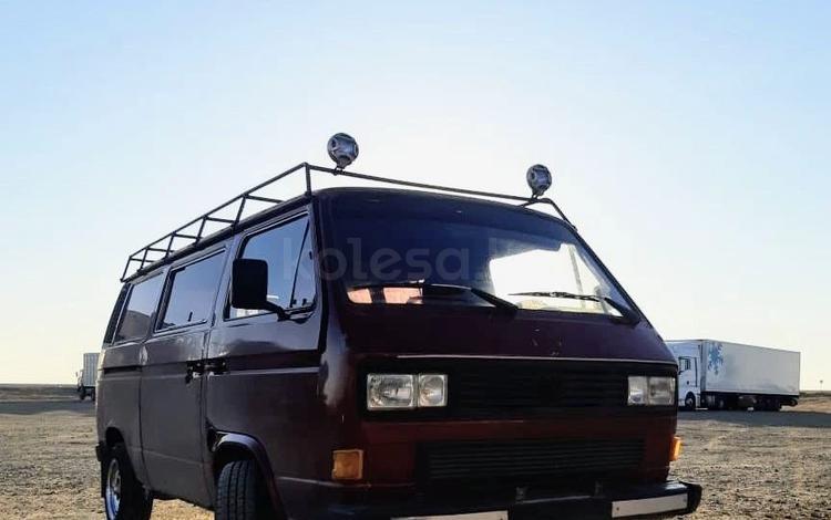 фольксваген транспортер 1990 года купить