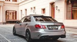 Mercedes-Benz E 200 2010 года за 9 500 000 тг. в Алматы – фото 3