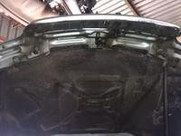 Тарцион капота. Обшивка капота решетка капота Ауди а6 с4 за 112 тг. в Алматы