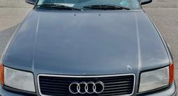 Audi 100 1993 года за 2 100 000 тг. в Тараз