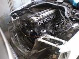 Мотор 119 на 140 мерс за 300 000 тг. в Алматы