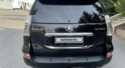 Lexus GX 460 2014 года за 22 450 000 тг. в Павлодар – фото 4