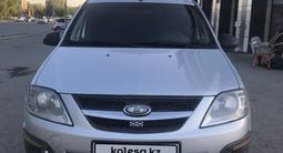 ВАЗ (Lada) Largus 2013 года за 3 100 000 тг. в Семей