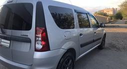 ВАЗ (Lada) Largus 2013 года за 3 100 000 тг. в Семей – фото 4