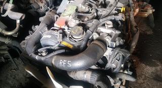 Двигатель на KIA BONGO RF5 за 10 000 тг. в Алматы