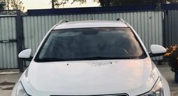 Chevrolet Cruze 2012 года за 3 700 000 тг. в Атырау