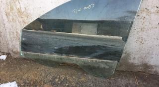Стекло на двери передней задний форточка бу на Шевроле круз… за 123 тг. в Алматы