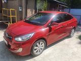 Hyundai Accent 2013 года за 4 500 000 тг. в Караганда – фото 2