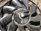 Муфта вентилятора электрическая на Rang Rover Sport, б/у за 70 000 тг. в Алматы