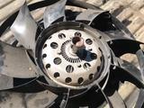 Муфта вентилятора электрическая на Rang Rover Sport, б/у за 70 000 тг. в Алматы – фото 2