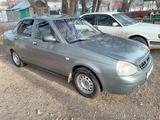 ВАЗ (Lada) Priora 2170 (седан) 2008 года за 1 300 000 тг. в Уральск – фото 3