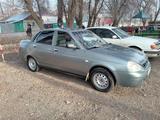 ВАЗ (Lada) Priora 2170 (седан) 2008 года за 1 300 000 тг. в Уральск – фото 4