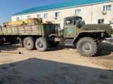 Урал  43202 1989 года за 3 700 000 тг. в Актобе – фото 4