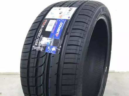 225/40R18 92W XL 255/35R18 94W XL — Altenzo Sports Comforter + за 124 000 тг. в Алматы – фото 2