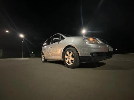Volkswagen Touran 2006 года за 2 550 000 тг. в Караганда – фото 2