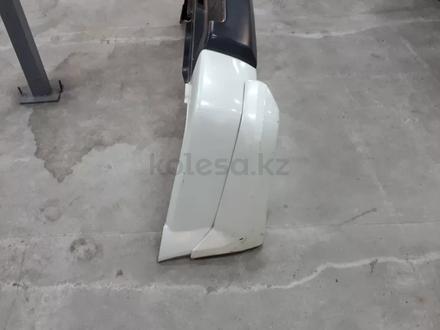 Задний бампер с обвесом на Террано r50 Регулус за 60 000 тг. в Алматы – фото 2