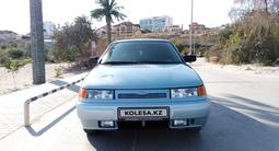 ВАЗ (Lada) 2112 (хэтчбек) 2002 года за 1 300 000 тг. в Актау
