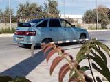ВАЗ (Lada) 2112 (хэтчбек) 2002 года за 1 300 000 тг. в Актау – фото 4