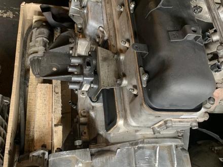 Двигатель инжектор 100 на Газель за 450 000 тг. в Алматы – фото 2