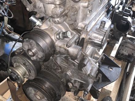 Двигатель инжектор 100 на Газель за 450 000 тг. в Алматы – фото 3