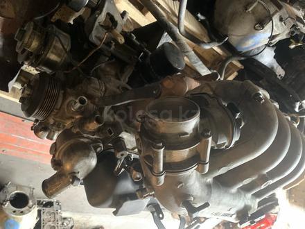 Двигатель инжектор 100 на Газель за 450 000 тг. в Алматы – фото 6