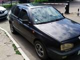 Volkswagen Golf 1994 года за 1 100 000 тг. в Усть-Каменогорск – фото 5