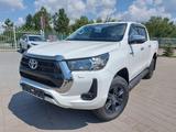 Toyota Hilux 2021 года за 21 660 000 тг. в Костанай