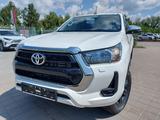 Toyota Hilux 2021 года за 21 660 000 тг. в Костанай – фото 2