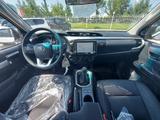Toyota Hilux 2021 года за 21 660 000 тг. в Костанай – фото 4