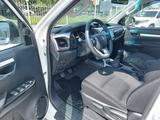 Toyota Hilux 2021 года за 21 660 000 тг. в Костанай – фото 5