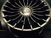 На BMW модели Х -Series БМВ X 5, 6, -серии - диски R20 Alpina за 350 000 тг. в Алматы